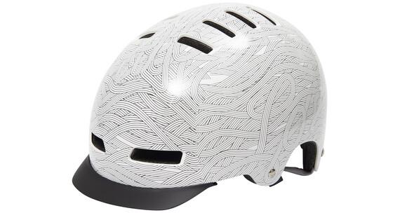Lazer Street+ Helmet spaghetti